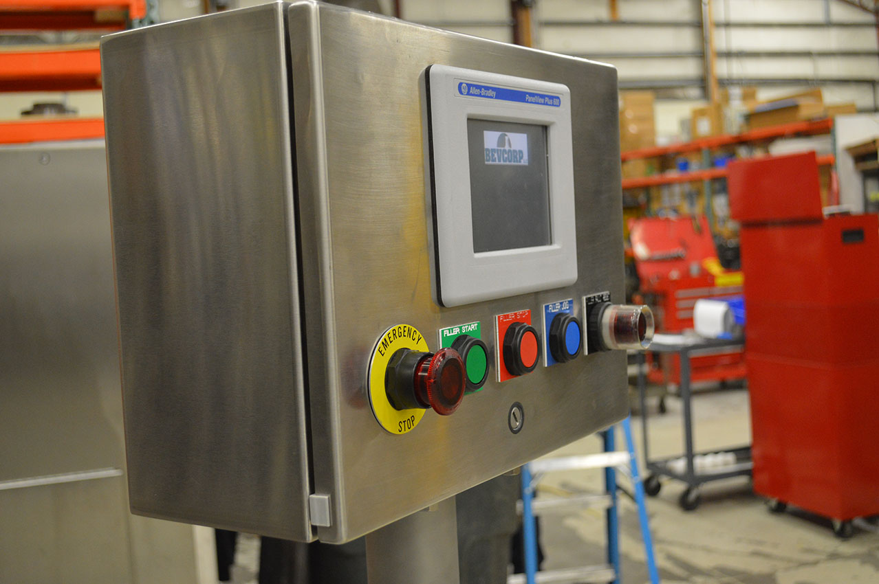 electrical & lubrication systems